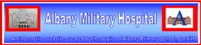 Albany Military Hospital