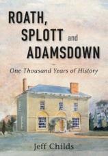 Roath, Splott and Adamsdown, Jeff Childs