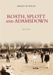 Roath, Splott and Adamsdown photographs - Jeff Childs