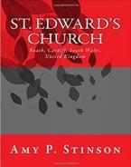 St Edward's Church, Roath, Cardiff - Amy Stinson