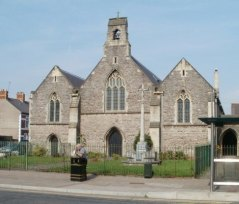 St_Saviour's_Church,_Cardiff Credit - John Grayson Wiki