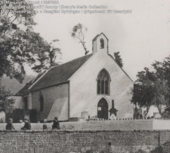 003732A St Margarets Church