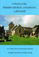 Lisvane Church History