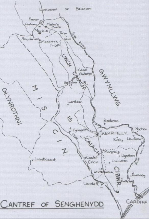 Senghenydd
