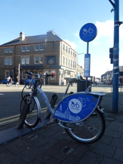 Nextbike City Road 2018