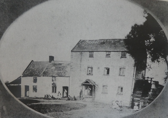 Roath Mill c 1870