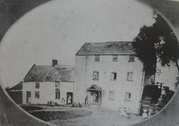 Roath Mill c 1870