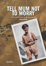 Tell Mum Not To Worry - Rhys David