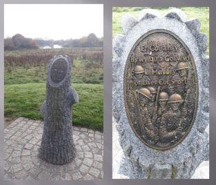 Cardiff Great War Memorial