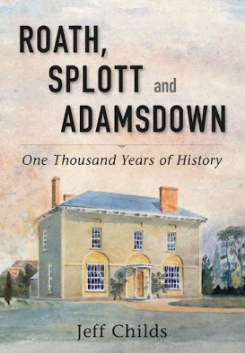 Roath, Splott and Adamsdown - 1000 Years of History