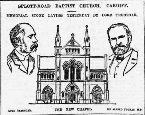 South Wales Daily News 15 June 1894 - Sketch