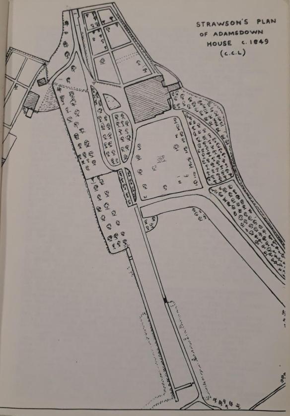 Vol 1 No 3 Adamsdown Map 1