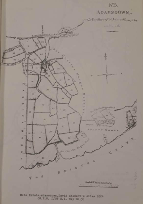 Vol 1 No 3 Adamsdown Map 2