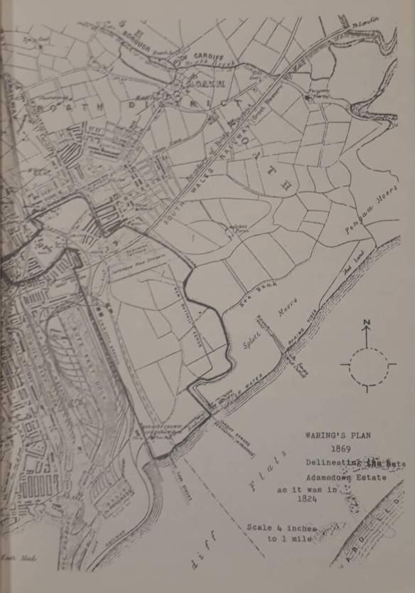 Vol 1 No 3 Adamsdown Map 4