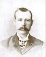 WIlliam McKenzie