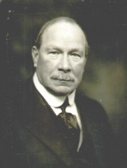 WIlliam Pettigrew in his time in Manchester