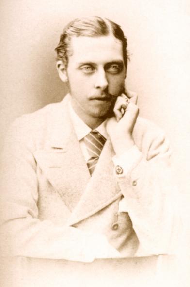 Prince Leopold, Duke of Albany