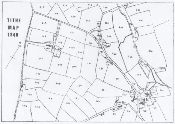 tithemap1840-albanyroadarea