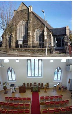 Parkminster United Reformed Church