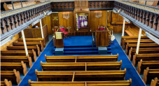 Cardiff reformm synagogue