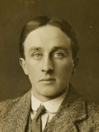 Ernest Willows 1911