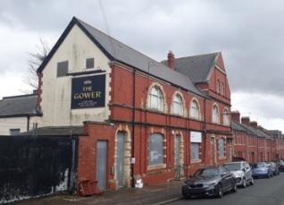 Gower Pub