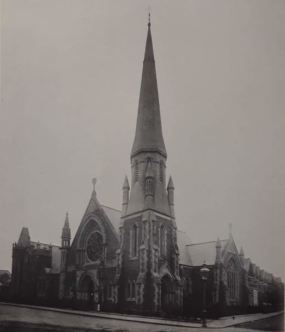 Trinity Methodist