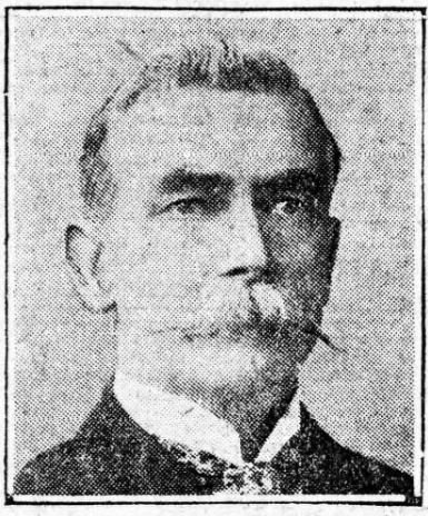 William Crossman
