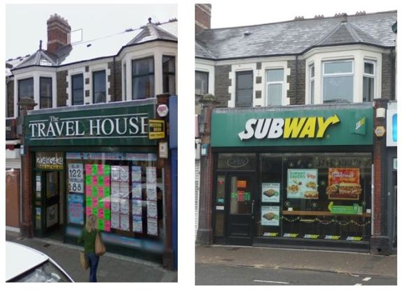 25 Wellfield Road, Roath, Cardiff