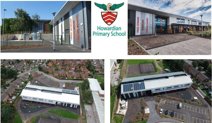 Howardian Primary School, Penylan, Cardiff