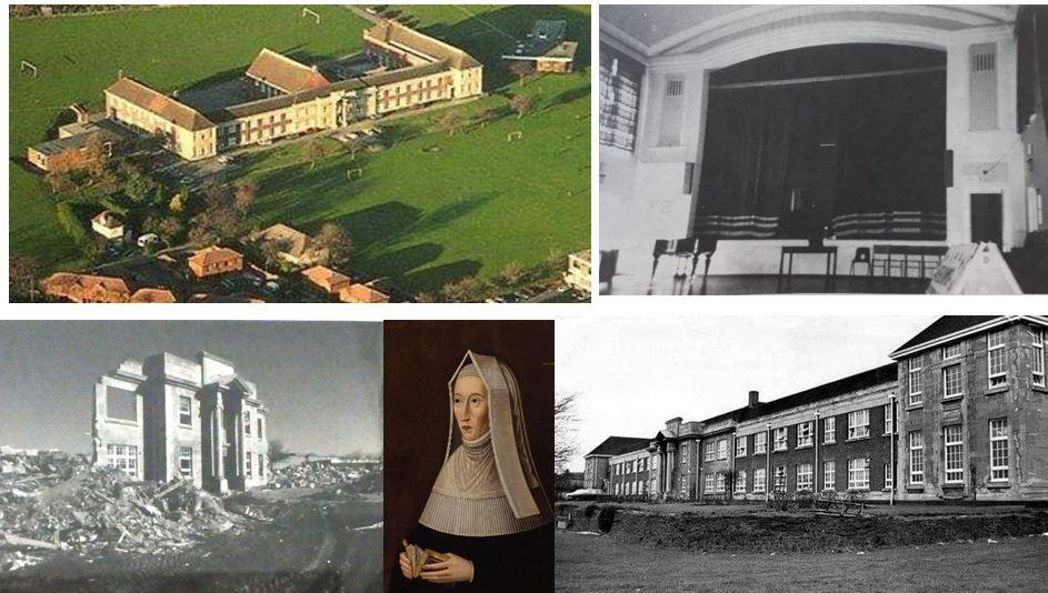 Lady Margaret High School, Penylan, Cardiff