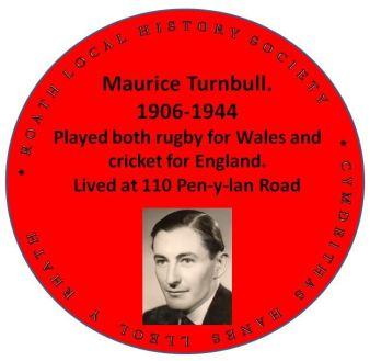 Maurice Turnbull Cardiff