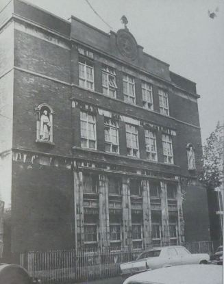 St Illtyd's School for Boys, Cardiff