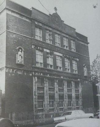 St Illtyd's School for Boys, Cardiff