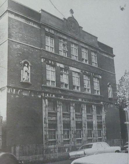 St Illtyd's School for Boys