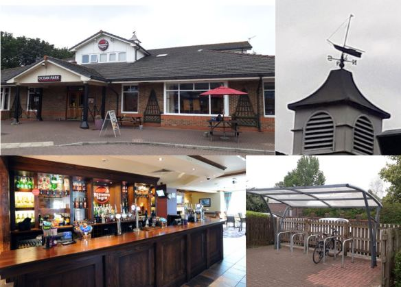 Brewers Fayre, Ocean Park, Cardiff