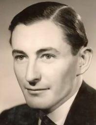 Maurice Turnbull GCCC