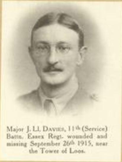 John Llewelyn Davies