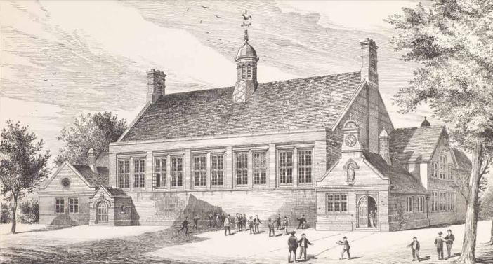 Perse School, Cambridge