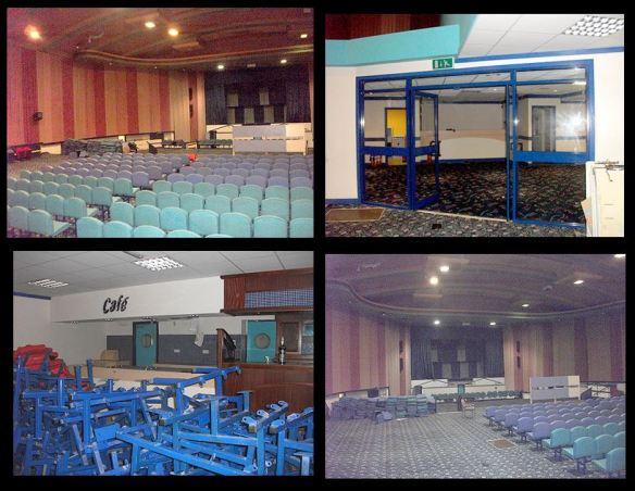 Splott Bingo Hall