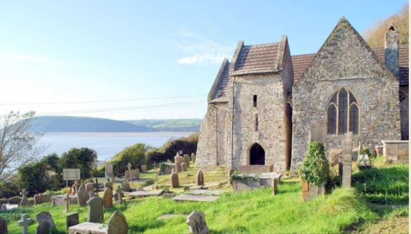 St Ishmael, Carmarthenshire