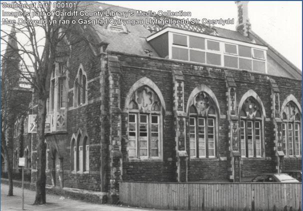 Cardiff College