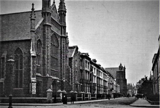 Charles Street Wesleyan Methodist Church
