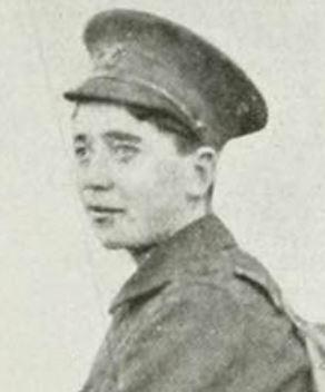 Hubert Merchant