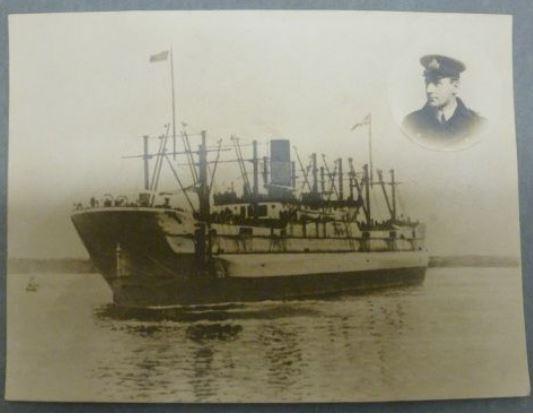 SS Torrington