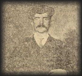 James John Hagerty