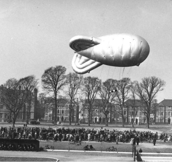 Crown Gardens 1939
