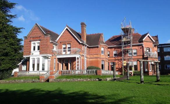 Birchwood Grange Penylan