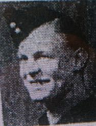 Harold Stewart Neeve