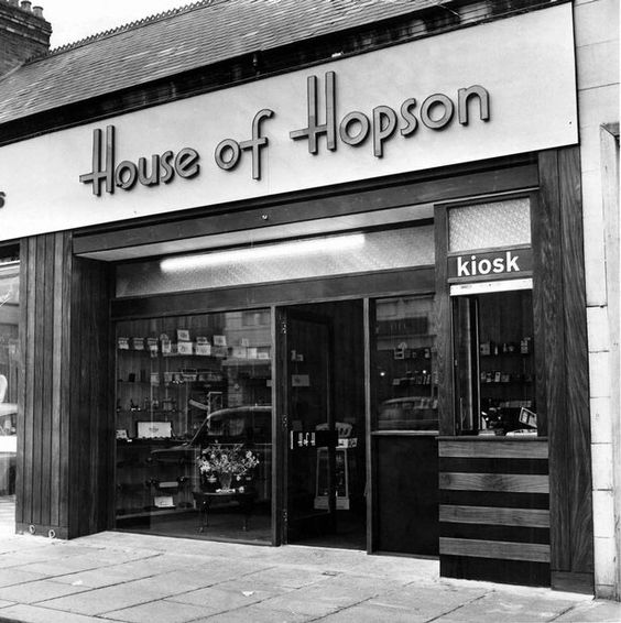 House of Hopson